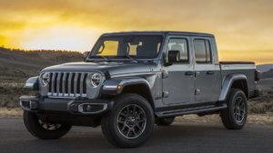 Ο «μονομάχος» της Jeep έρχεται στην Ευρώπη!