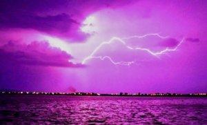Καιρός: Θα… μουλιάσει η Αθήνα! Βροχές, καταιγίδες και χαλάζι μέχρι την Τρίτη!