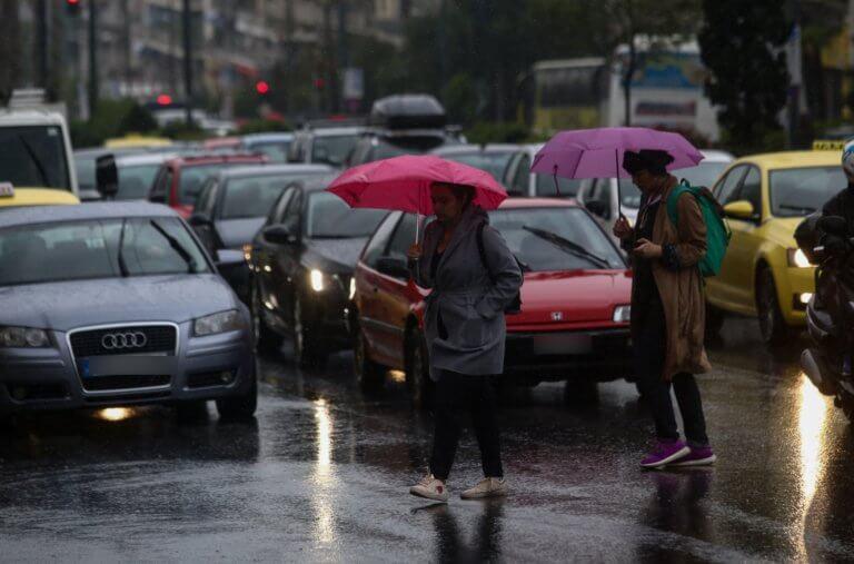 8b0311b96d5 Καιρός σήμερα: Βροχές και καταιγίδες και σήμερα σε όλη τη χώρα ...