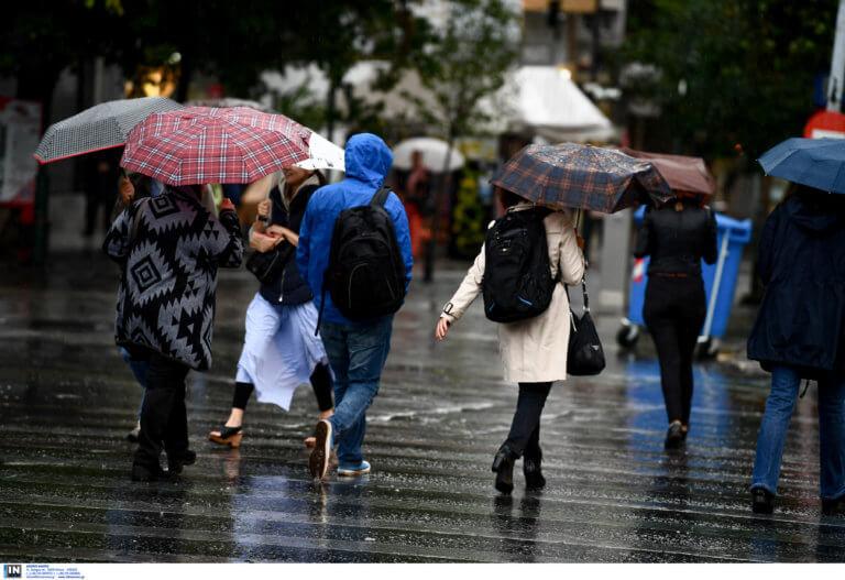 Καιρός: Καλό Φθινόπωρο! Άστατος με βροχές όλη την εβδομάδα!