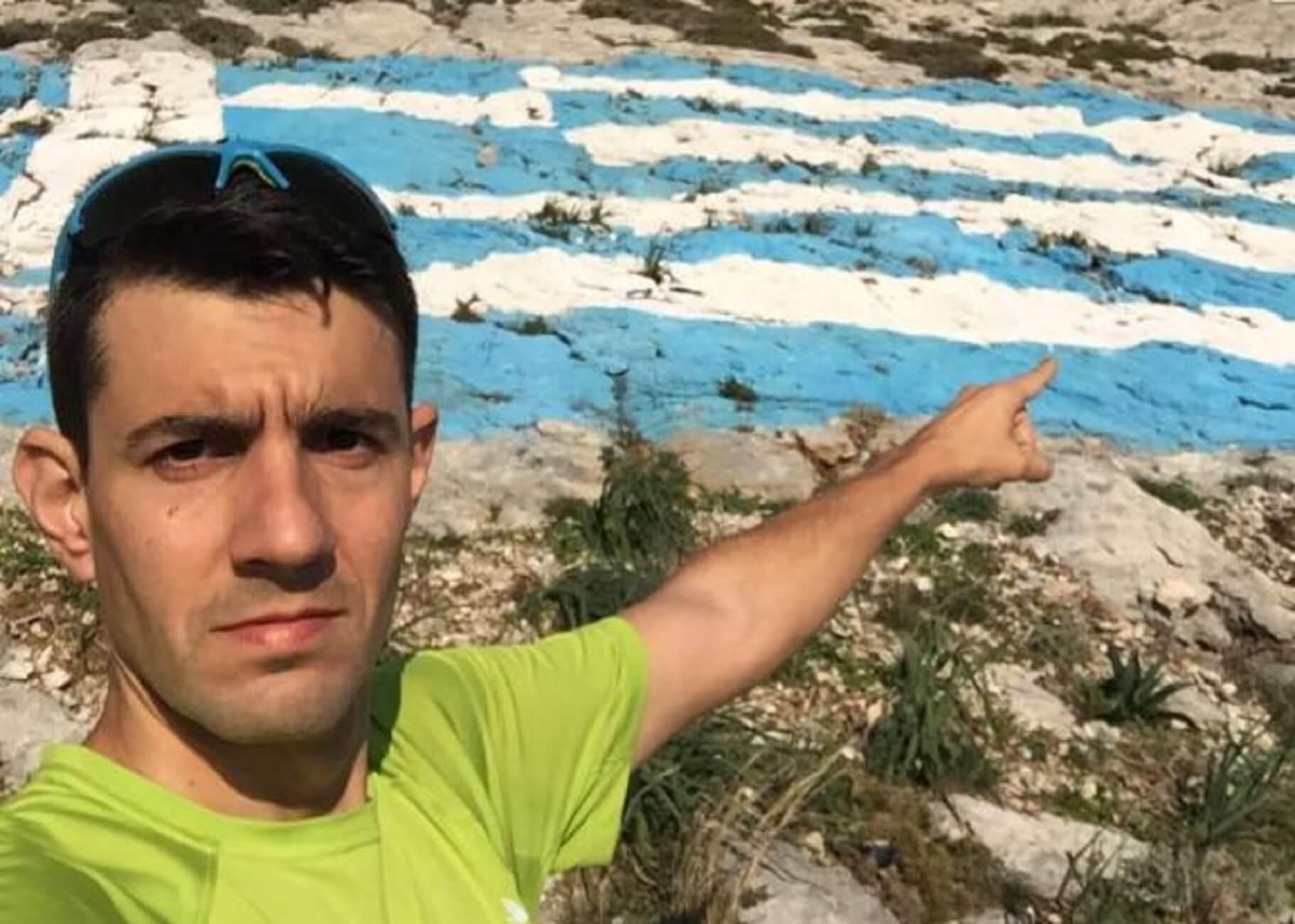 Ηλίας Καλαϊτζής: «Υποχώρησε το χιόνι που πατούσε και έφυγε στο κενό» – Συγκλονιστική μαρτυρία για την τραγωδία στην Τύμφη
