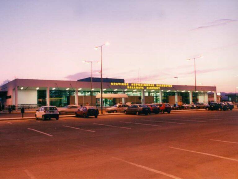 Καλαμάτα: Απίστευτη διάκριση και χρυσό μετάλλιο για το αεροδρόμιο