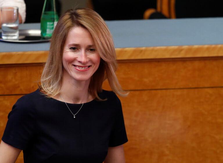 Εσθονία: «Άκυρο» από τη Βουλή στη νικήτρια των εκλογών