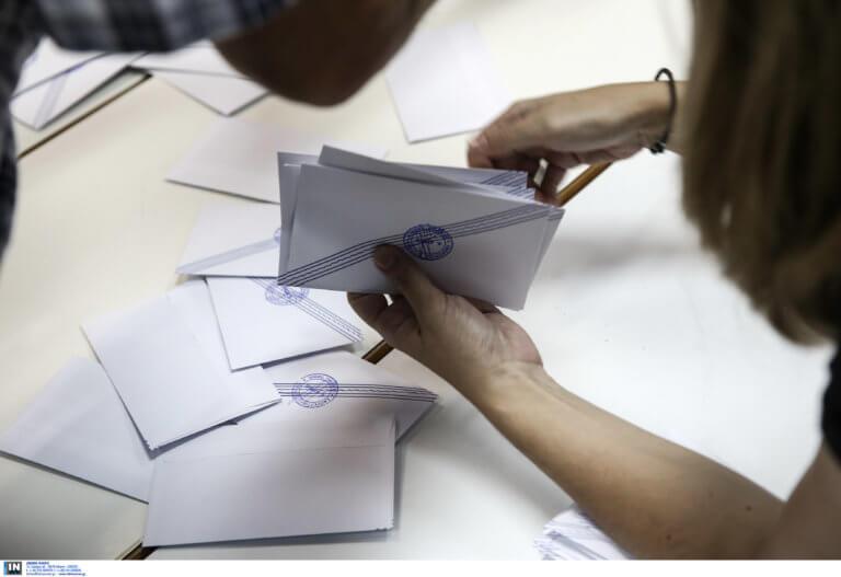 Εκλογές 2019: Αυξημένα τα ποσά που θα πάρουν οι δικαστικοί αντιπρόσωποι!