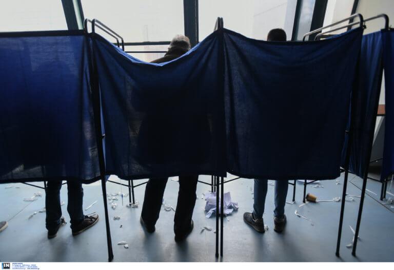 Δημοσκόπηση: Προβάδισμα 8,5% για τη Νέα Δημοκρατία – Μάχη για την τρίτη θέση