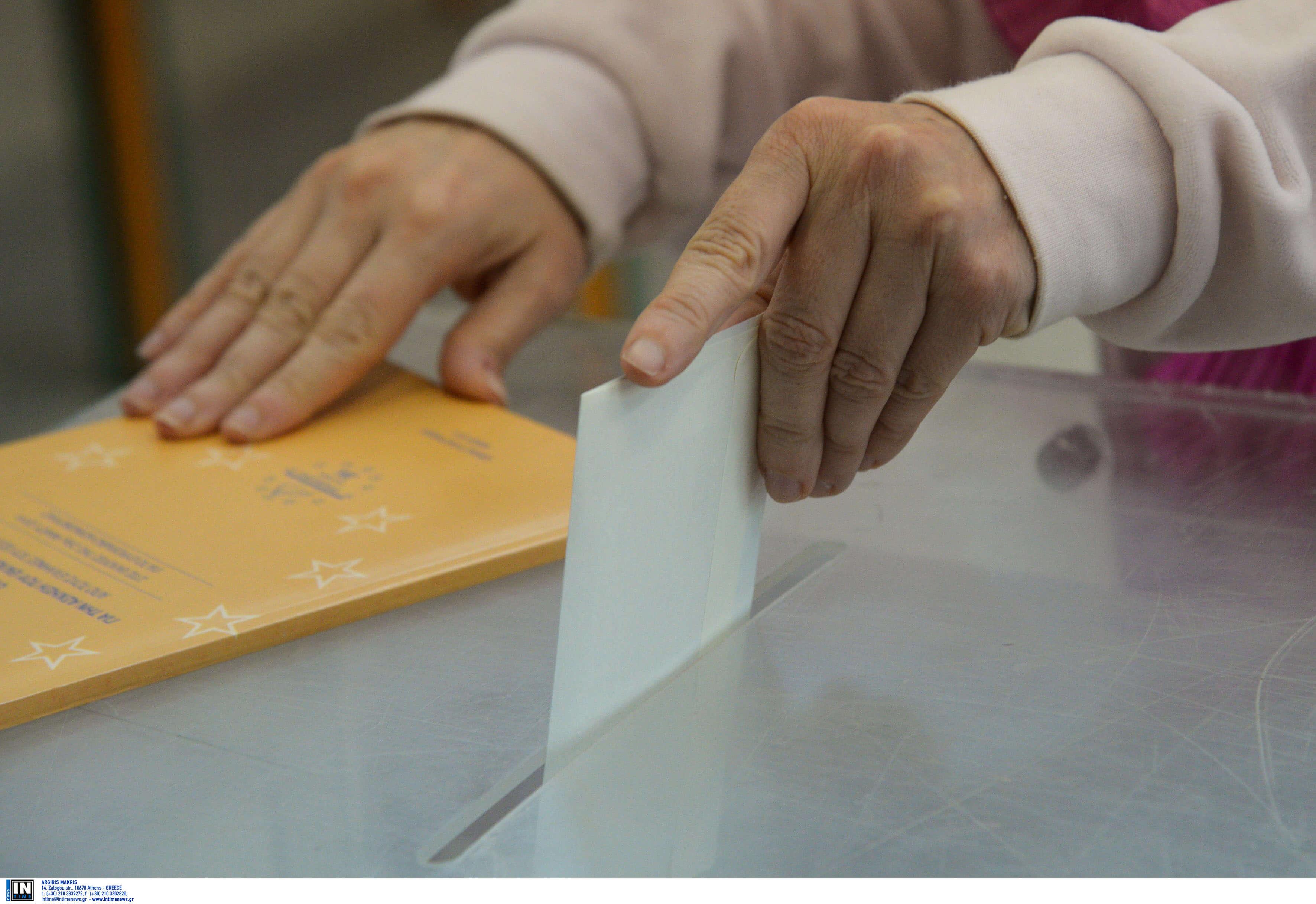Ευρωεκλογές 2019: Δημοσιεύθηκε στο ΦΕΚ το Προεδρικό Διάταγμα των ευρωεκλογών