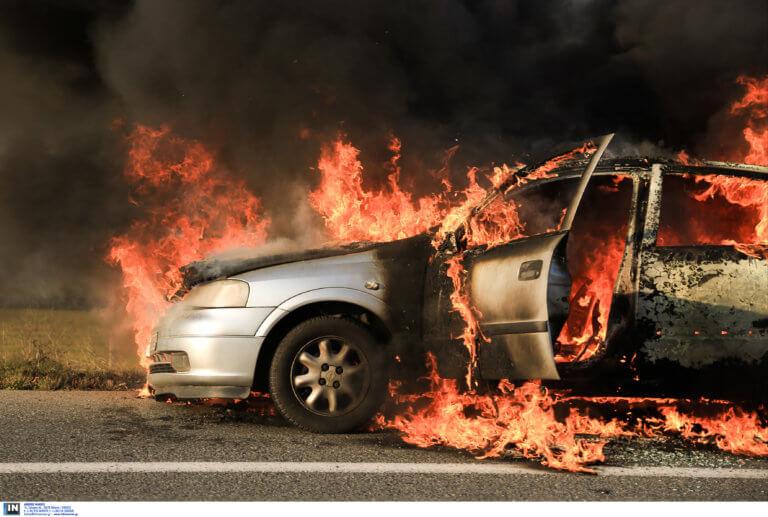 Θύμα εμπρηστών ο πρώην δημάρχος Βύρωνα Νίκος Χαρδαλιάς –  Πυρπόλησαν το αυτοκίνητο του