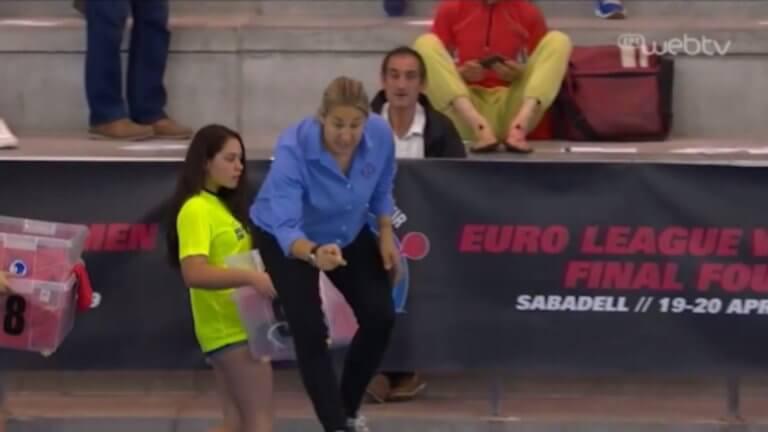 """Βουλιαγμένη – Ολυμπιακός: Επεισόδιο Καμμένου με Ασημάκη! """"Θα έπρεπε να ντρέπεσαι"""" – video"""