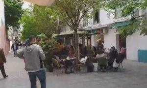 Την «έπεσαν» στον Καρανίκα στη Θεσσαλονίκη! «Δεν έχεις δουλειά εσύ στη Μακεδονία»!