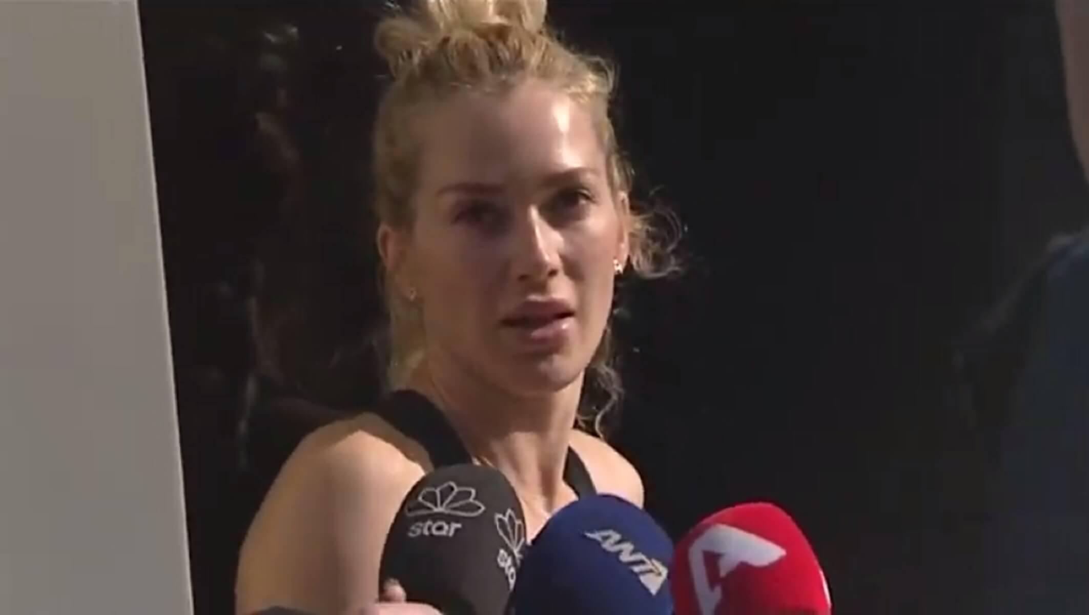 """Καρύδα: Εύχομαι τα χειρότερα για τον δολοφόνο του άνδρα μου! """"Μουγγός"""" ο Βούλγαρος εκτελεστής του Γιάννη Μακρή, δεν έχει πει λέξη!"""