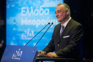 Μ. Κεφαλογιάννης: Δεν θα είναι υποψήφιος στις ευρωεκλογές;