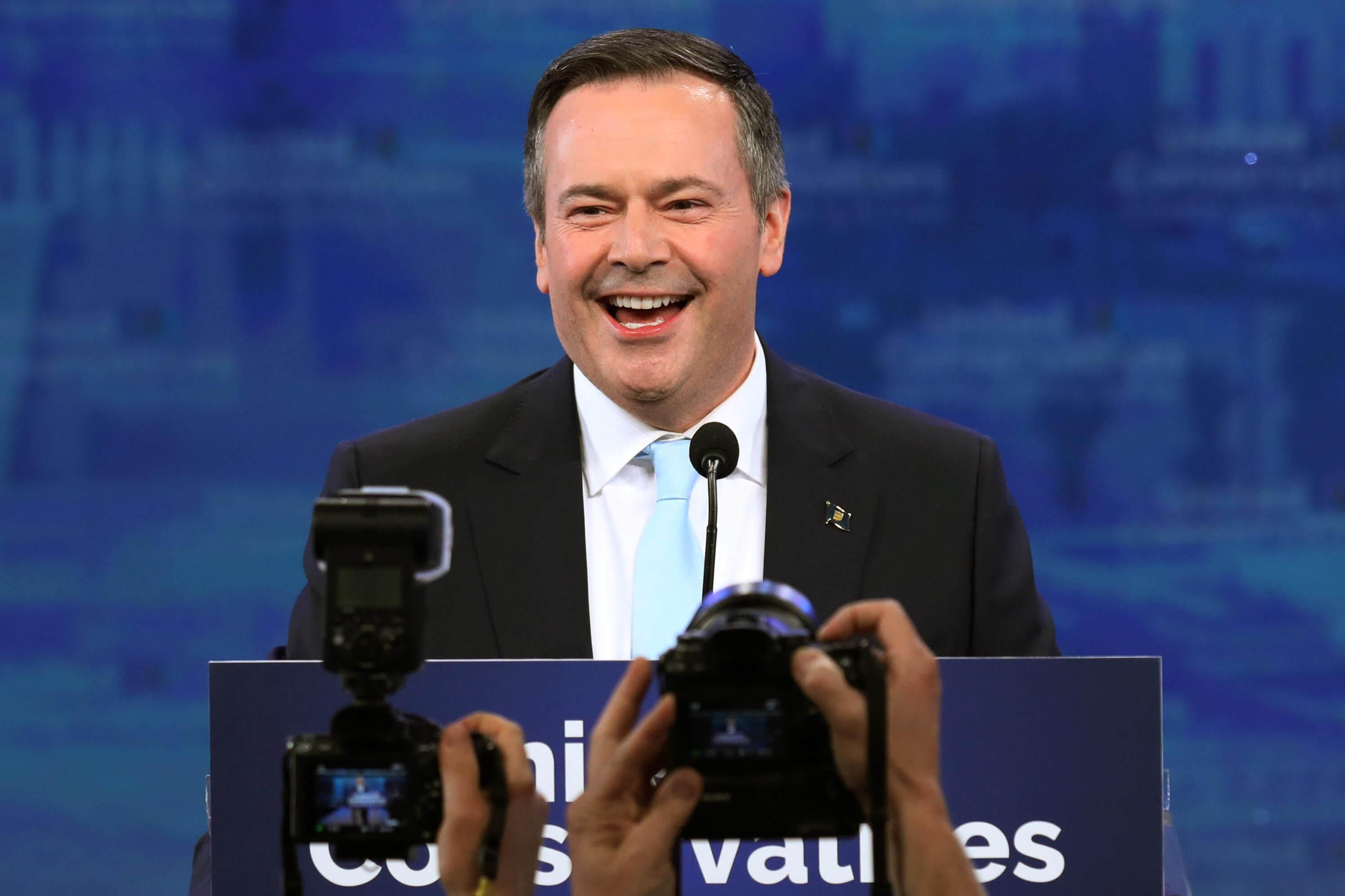 Υπέρμαχος της ενεργειακής βιομηχανίας ο νικητής σε τοπικές εκλογές στον Καναδά – Σίγουρη η σύγκρουση με Τριντό