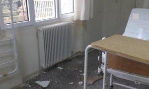 Κιλκίς: Επιχορήγηση 128.000 ευρώ για έργα στο νοσοκομείο μετά τις εικόνες ντροπής!