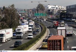 Πάσχα 2019: 110.000 αυτοκίνητα έφυγαν σήμερα σε λίγες ώρες από την Αθήνα – Χωρίς προβλήματα η κυκλοφορία