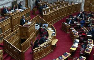 Τροπολογίες του ΚΚΕ για Πανελλήνιες, απόφοιτους σχολών και μετεγγραφές φοιτητών
