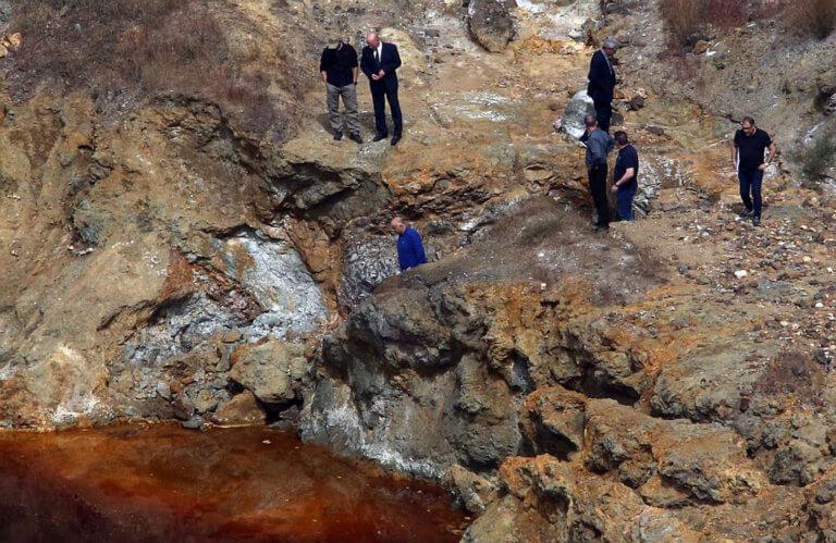 Κύπρος – Ορέστης: Βρέθηκε πτώμα στην βαλίτσα – Συνεχίζεται η μακάβρια αναζήτηση στην Κόκκινη Λίμνη