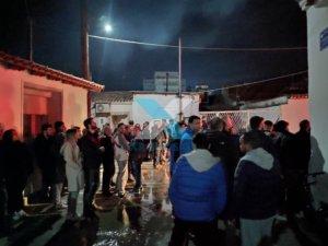 Κομοτηνή: Σοκάρει η οικογενειακή τραγωδία – Κάηκε ζωντανός μπροστά στον αδερφό του [pics, video]