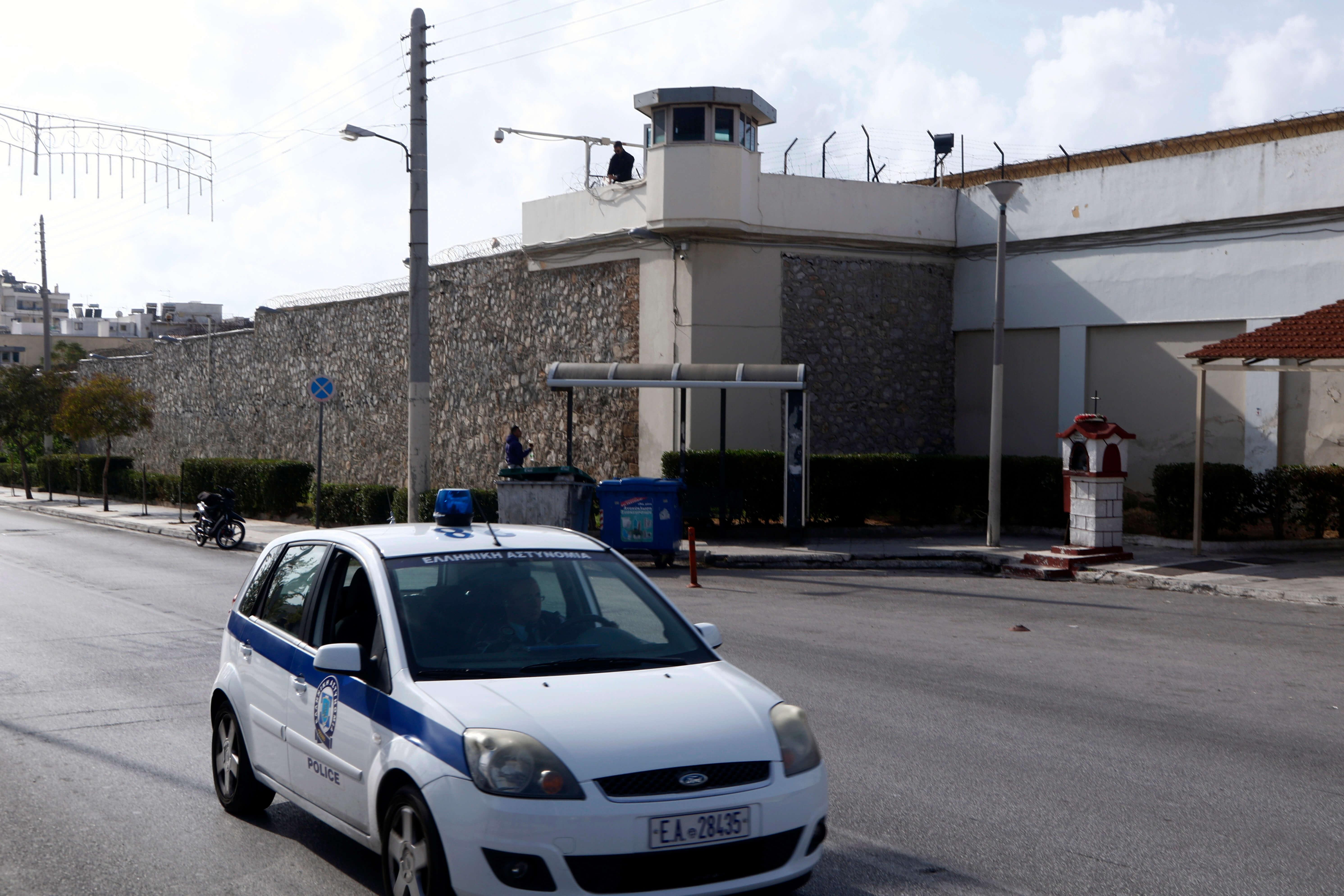 """Μαφία φυλακών Κορυδαλλού: Δολοφόνησαν τον συνεργό του """"αρχηγού"""""""