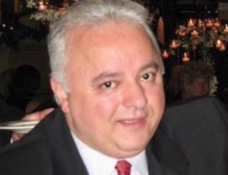 Εκλογές 2019: Υποψήφιος ο Σταύρος Κοσκωτάς στον Πειραιά!