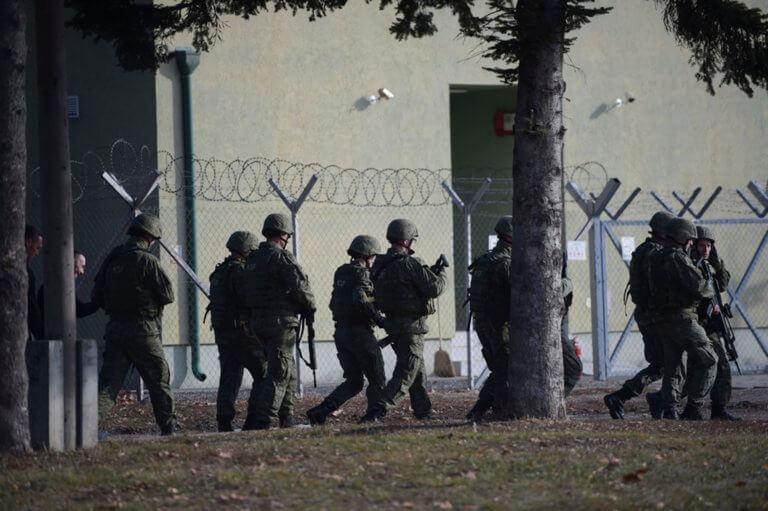 Κόσοβο: Επέστρεψαν στη χώρα οι οικογένειες των κοσοβάρων τζιχαντιστών