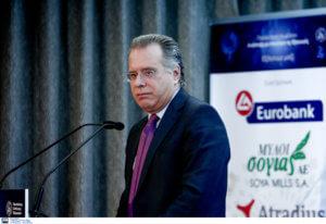 """Κουμουτσάκος: Χτύπημα """"νοκ άουτ"""" στην κυβέρνηση η ευρωκάλπη"""