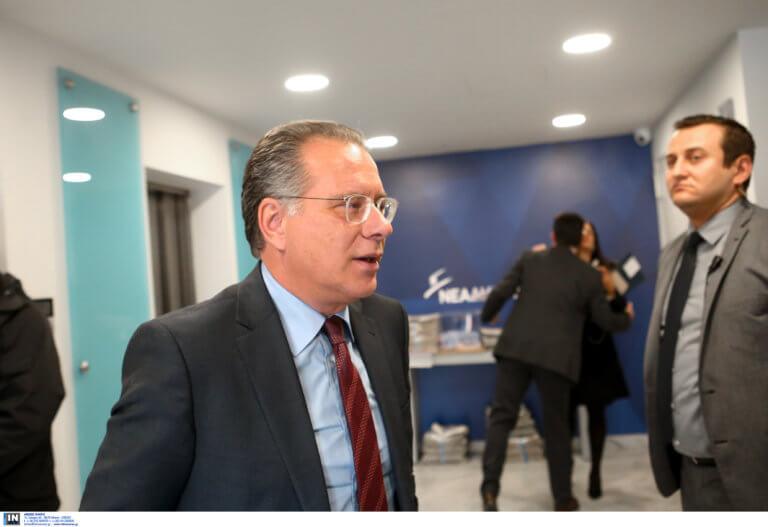 Ομιλητής σε Συνέδριο του Economist στη Νέα Υόρκη ο Γιώργος Κουμουτσάκος