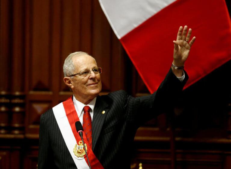 Περού: Στο νοσοκομείο ο πρώην πρόεδρος Πάμπλο Κουτσίνσκι