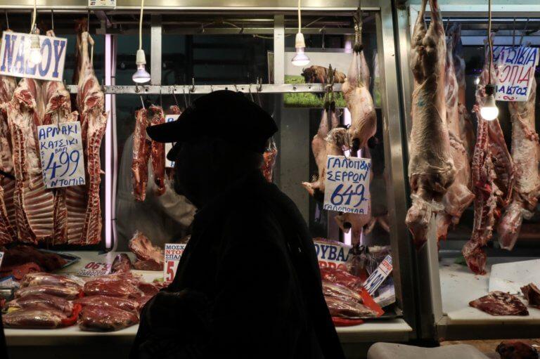 Ρέντης: Κατασχέθηκε ακατάλληλο κρέας σε ελέγχους εν όψει του Πάσχα!