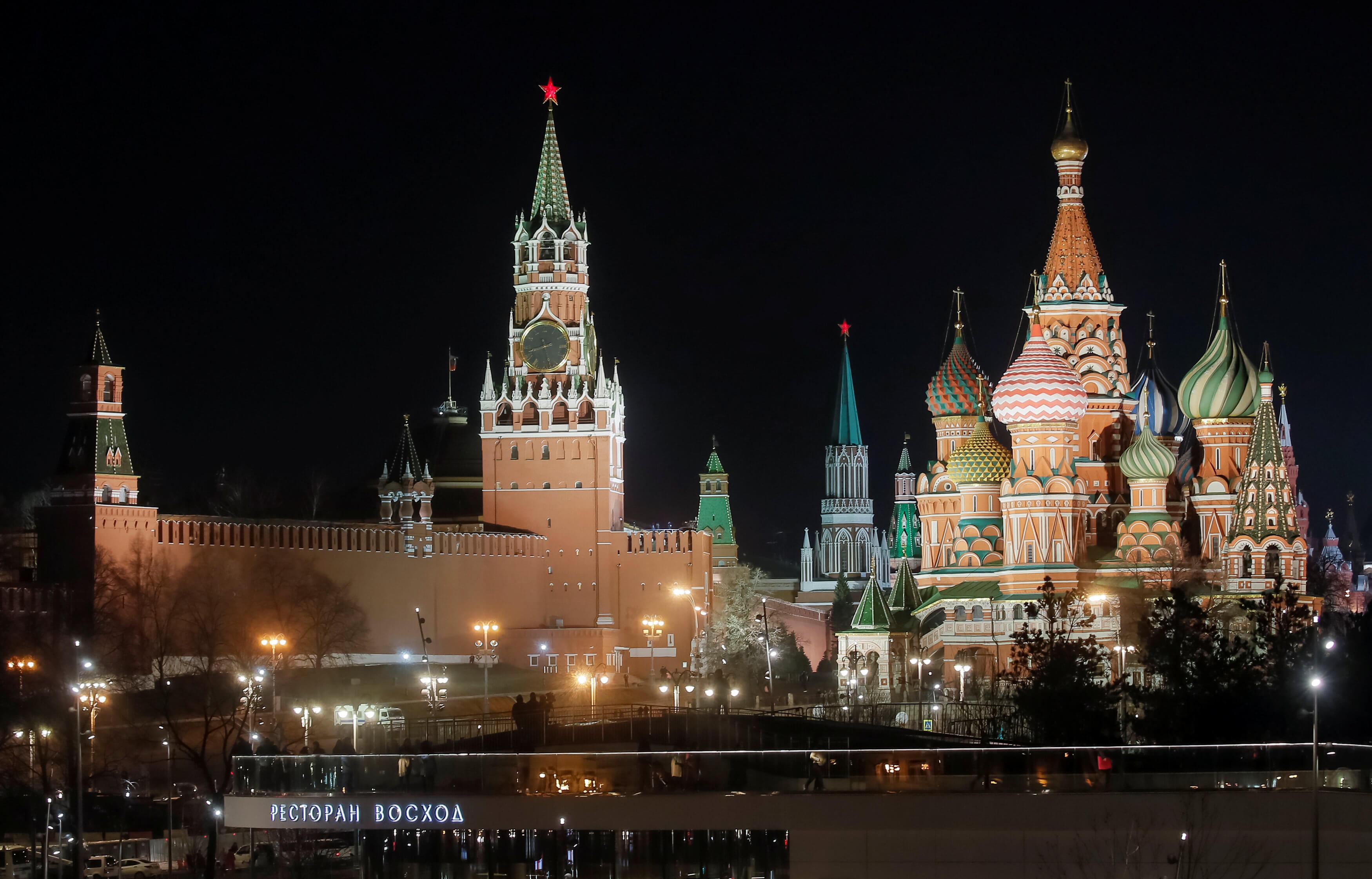 """Θεωρίες συνωμοσίας! Το """"τμήμα 29155"""" των ρωσικών μυστικών υπηρεσιών, οι New York Times και η απάντηση του Κρεμλίνου"""