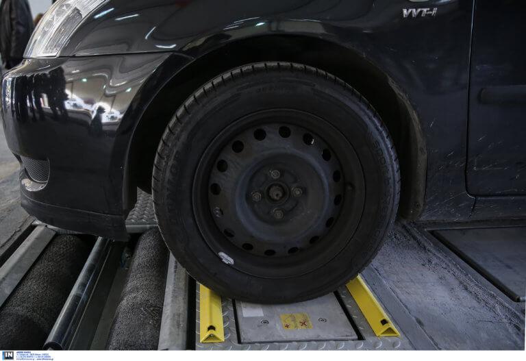 Κοζάνη: Συνελήφθη ειδικός φρουρός της αστυνομίας – Άφωνοι όταν είδαν τη ρεζέρβα του αυτοκινήτου!