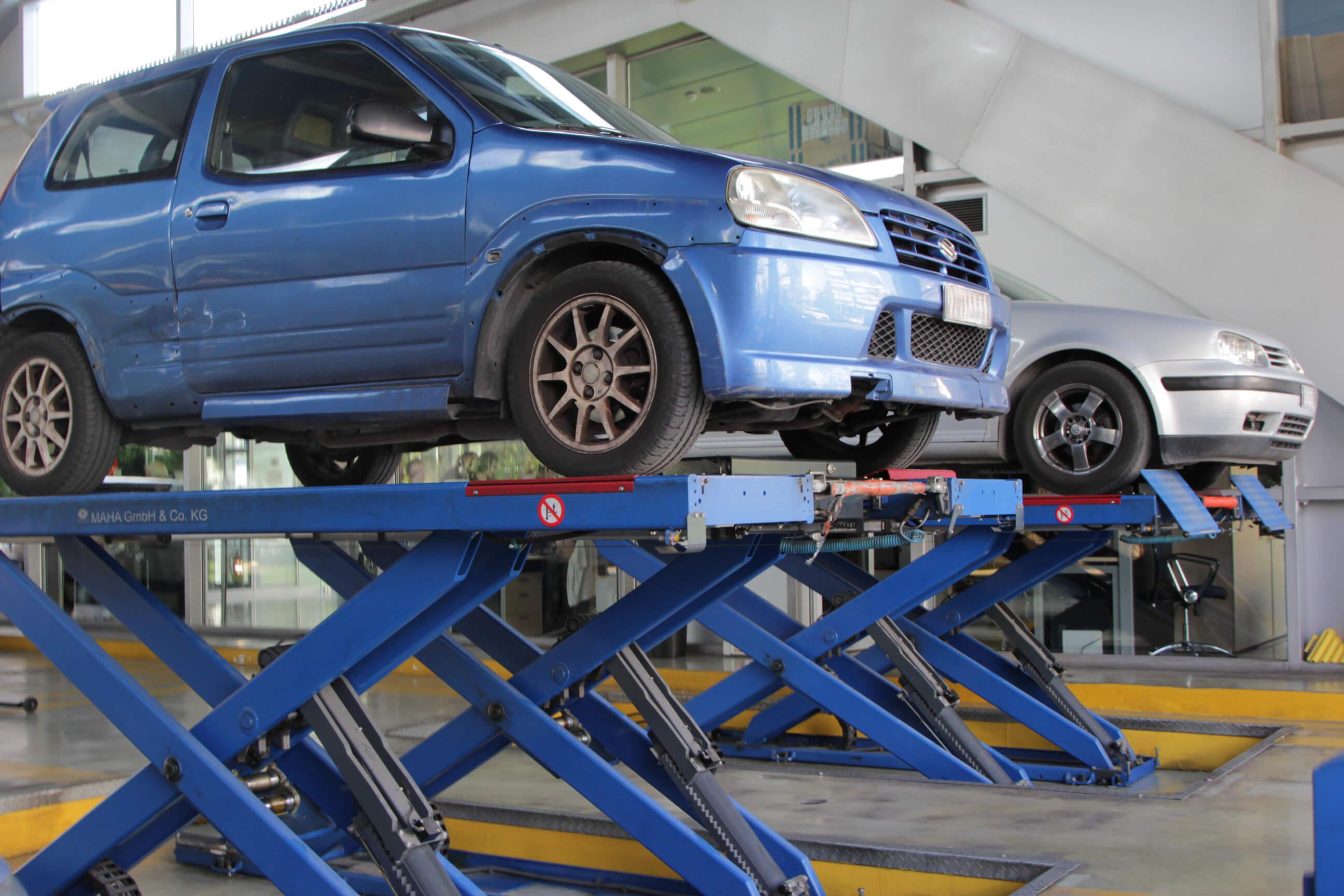 Παρατείνεται η αναστολή λειτουργίας των ΚΤΕΟ – Τι ισχύει για τα οχήματα