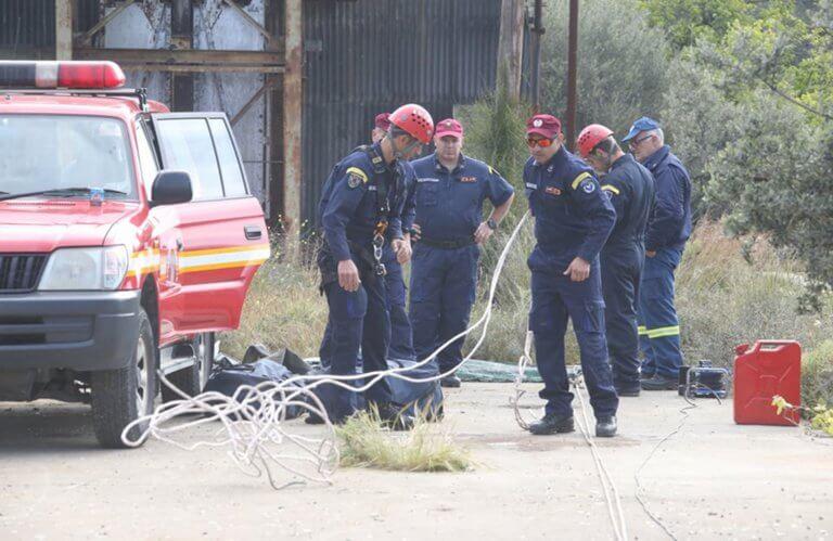 Κύπρος: Φρίκη! Βρήκαν και δεύτερο πτώμα ενώ έψαχναν το 6χρονο κοριτσάκι!