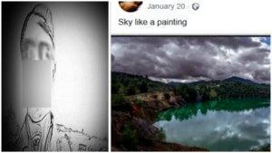 """Κύπρος: """"Ανέβαζε""""… καλλιτεχνικές φωτογραφίες από τα μέρη που πετούσε τα πτώματα ο """"Ορέστης""""!"""