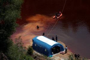 Ορέστης: Ακόμα βυθισμένες στην «ματωμένη» λίμνη οι ψυχές που πήρε!