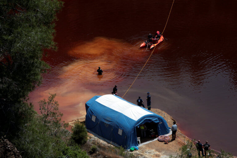 """Ορέστης: Ακόμα βυθισμένες στην """"ματωμένη"""" λίμνη οι ψυχές που πήρε!"""