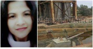 Κύπρος: Ταυτοποιήθηκε το πτώμα που βρέθηκε σε φρεάτιο! Ανήκει σε 38χρονη μητέρα