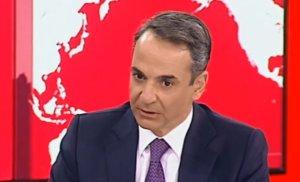 Εκλογές 2019: Μητσοτάκης για… όλα! Εξάρχεια, οικονομία, εκλογές και «real Μακεδονία»! video