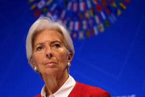 Παραιτήθηκε η Κριστίν Λαγκάρντ από το ΔΝΤ!