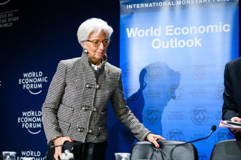 Έκθεση ΔΝΤ: Εύσημα στην Ελλάδα! Πρωτογενή πλεονάσματα, έσοδα και προβλέψεις