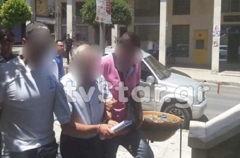 Λαμία: 29 χρόνια φυλακή για τον δικηγόρο που ασελγούσε στην εγγονή του! Καταπέλτης ο εισαγγελέας