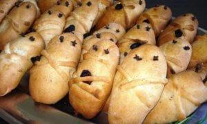 Παραδοσιακή συνταγή για τα Λαζαράκια του Σαββάτου!