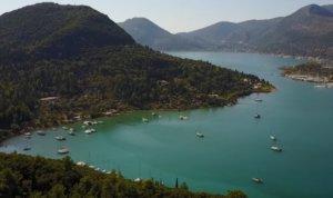 Λευκάδα: Αυτές είναι οι εκπληκτικές παραλίες που περιμένουν ντόπιους και τουρίστες – Εικόνες μοναδικής ομορφιάς – video