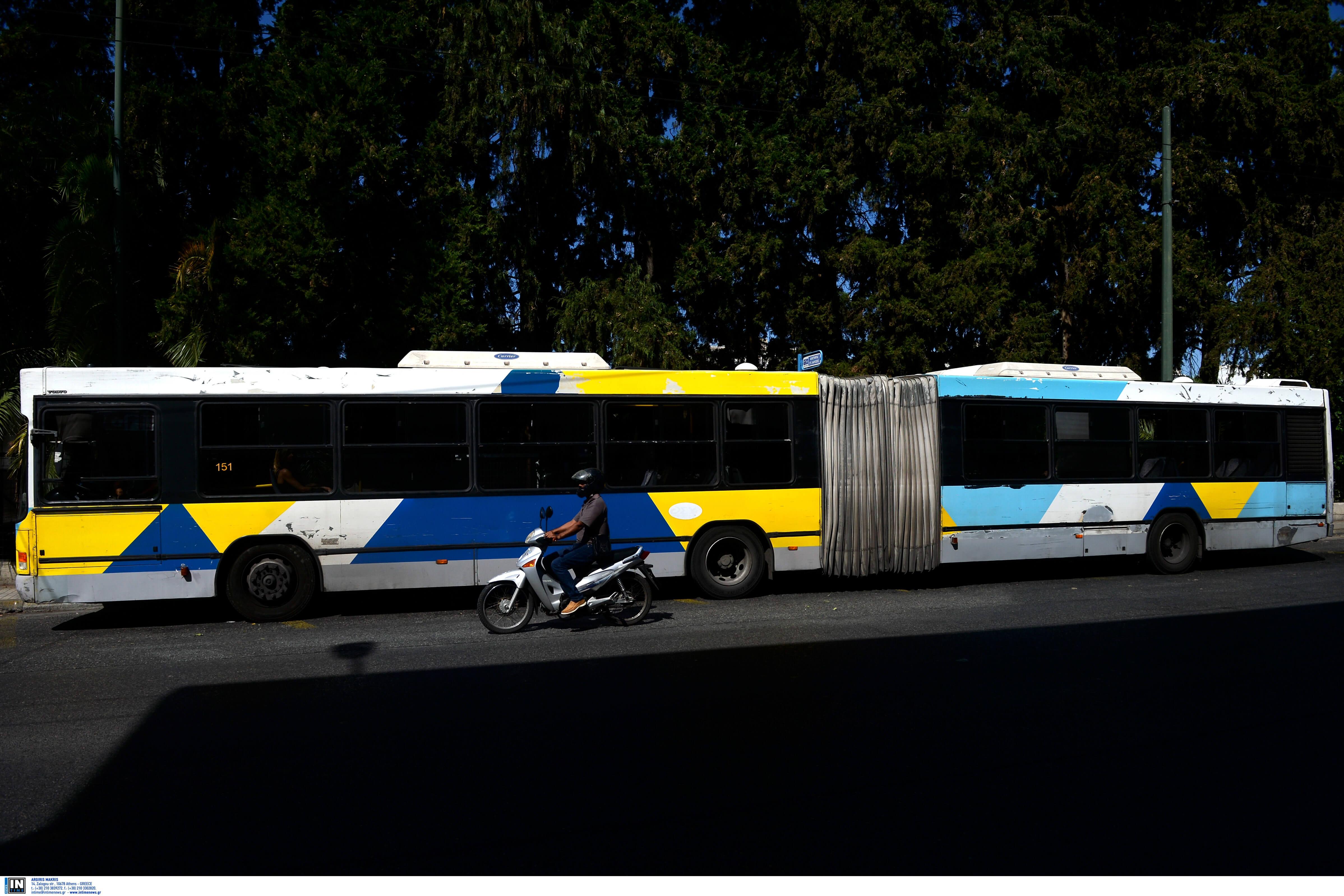 Πάσχα 2019: Πως θα κινηθούν λεωφορεία και τρόλεϊ