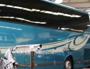 Θεσσαλονίκη: Δεύτερο κρούσμα μεταφοράς μεταναστών με υπεραστικό λεωφορείο!