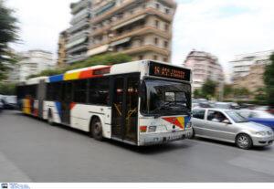 Θεσσαλονίκη: Μάχη σε λεωφορείο του ΟΑΣΘ – Απόπειρα ληστείας κατά τη διάρκεια της διαδρομής!