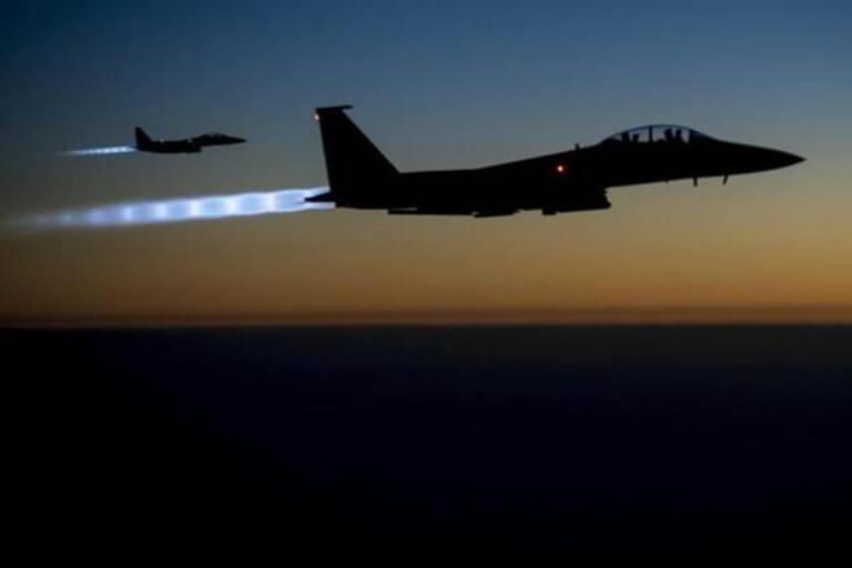 Λιβύη: Συνετρίβη μαχητικό αεροσκάφος νότια της Τρίπολης