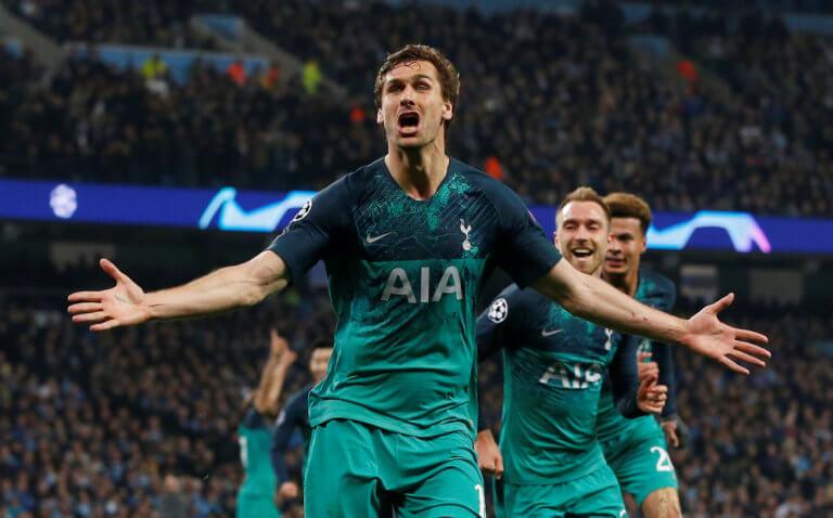 Champions League: Πέρασε η Τότεναμ στο ματς του «αιώνα»! – videos