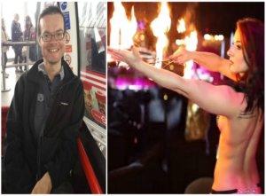 Λογιστής ξόδεψε 170.000 λίρες των αφεντικών του σε ένα σαββατοκύριακο γεμάτο κοκαΐνη και ιερόδουλες!