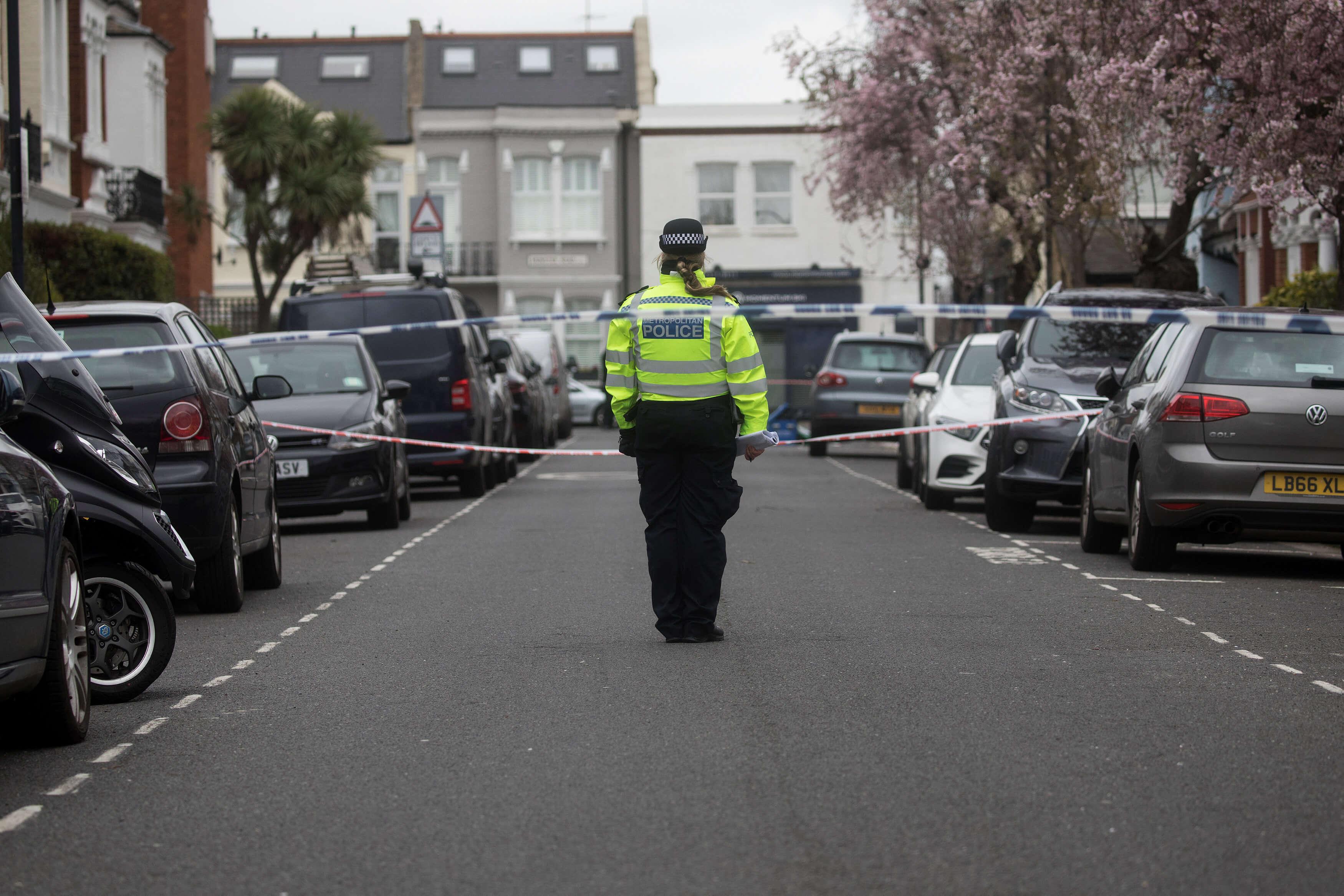 Λονδίνο: Άγνωστος μαχαιρώνει περαστικούς – Πέμπτη επίθεση σε τέσσερις μέρες