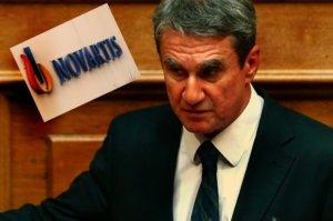Novartis: Show me the money! Ραγδαίες πολιτικές εξελίξεις στην υπόθεση